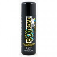 Lubrifiant Anal Cu Efect De Relaxare Si Dilatare Exxtreme Glide Silicon Based 100 ML