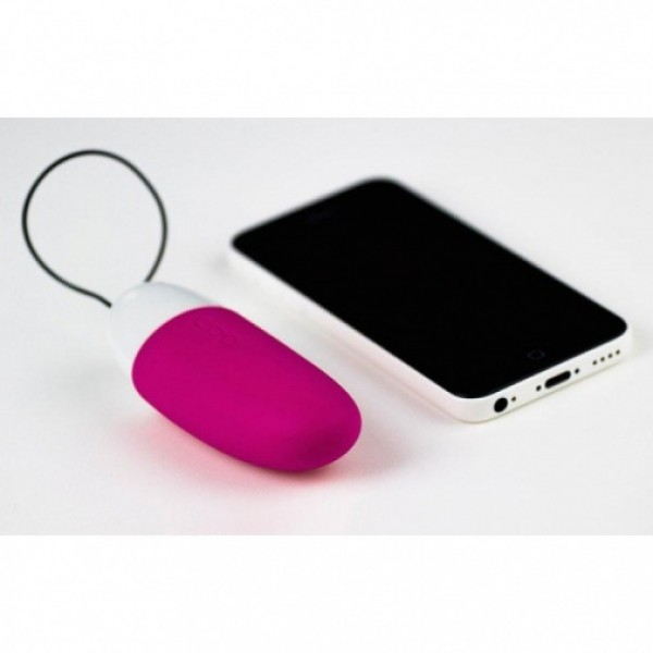 Magic Motion Smart Mini Vibe Purple (Plus)
