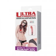 Strap-on Ultra Passionate Harness